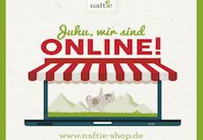 NAFTIE BIO-HUNDEFUTTER SHOP